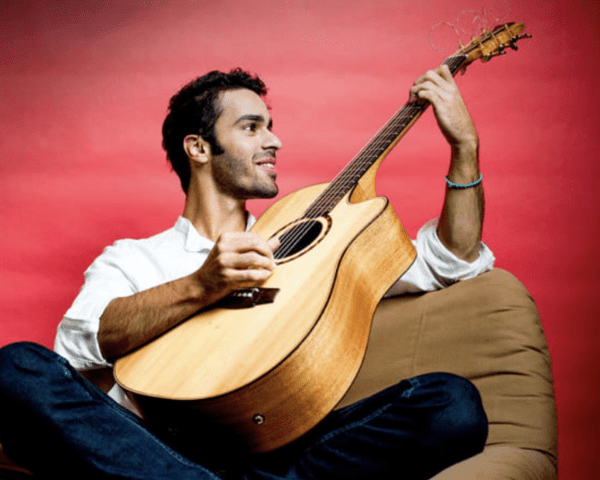 Maneli Jamal - Fingerstyle Guitar Summit