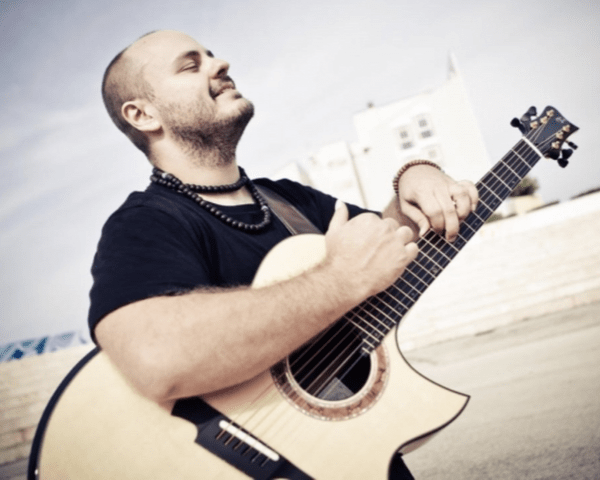 Fingerstyle Guitar Summit - Andy McKee