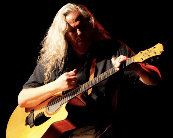 Fingerstyle Guitar Summit - Preston Reed