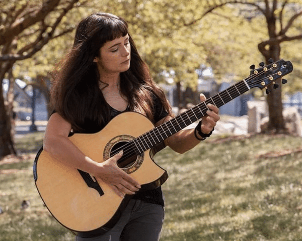 Fingerstyle Summit - Amber Russell